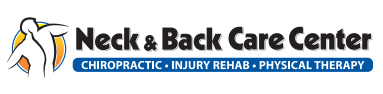 Neck & Back Care Center Logo